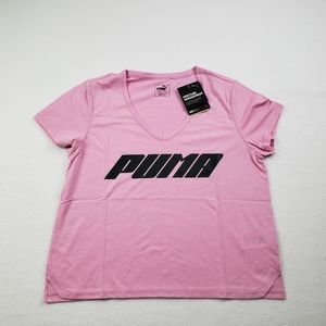 Puma drycell for women t-Shirt cropped